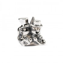 Trollbeads - Singing In The Snow. TAGBE-30046
