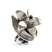 Trollbeads - Narcissus Of December. TAGBE-00038