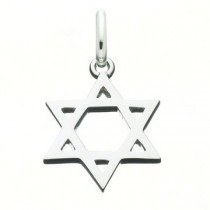 Links of London- Star of David Charm - 5030.0713
