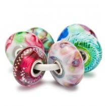 Trollbeads - Spring Fashion Kit. TGLBE-00032