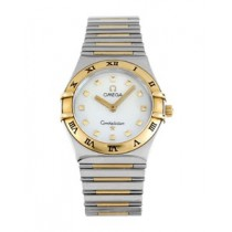 Pre-Owwned OMEGA CONSTELLATION MY CHOICE SMALL