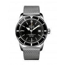 Pre-Owned BREITLING SUPEROCEAN HÉRITAGE 42