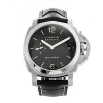 PRE-OWNED PANERAI LUMINOR MARINA