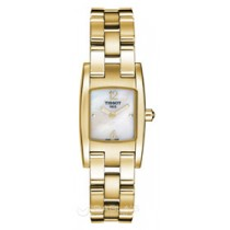 Tissot 3 T-trend Watch Ladies T042.109.33.117.00