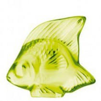 Lalique Anise Fish.