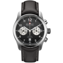 Pre-Owned Bremont Watch ALT1-C Black