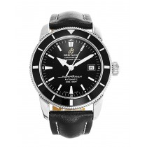 PRE-OWNED BREITLING SUPEROCEAN HERITAGE 42MM