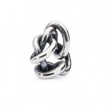 Trollbeads - Live, Love and Forgive. TAGBE-10100