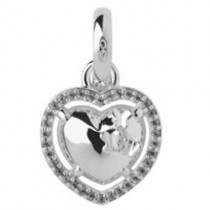 Links Of London Butterflies in my Tummy Charm 5030.1779