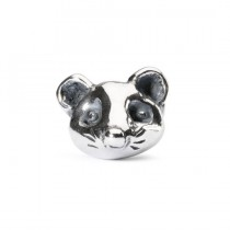 Trollbeads - Impulsive Mouse. TAGBE-20060