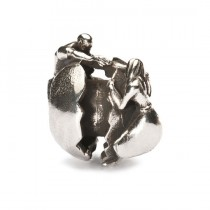 Trollbeads - Holding On To Love. TAGBE-40036