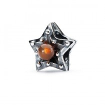 Trollbeads - Star of Courage TAGBE-00219