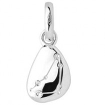 Links Of London Zodiac Pebble Capricorn Charm 5030.1817