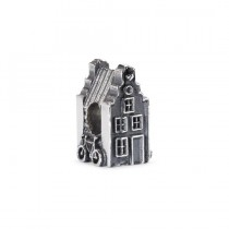 Trollbeads - Amsterdam Town House. TAGBE-30072