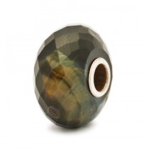 Trollbeads Blue Tiger Eye  TSTBE-20008