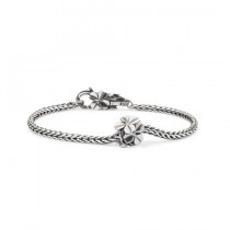 Trollbeads - Limited Edition Lucky Friends Bracelet. TAGBO-00241