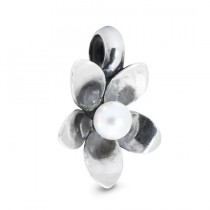 Trollbeads - Anemone Spacer. TAGBE-00214