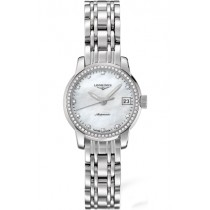 Longines Saint Imier ladies watch, L2.263.0.87.6.