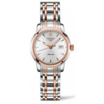 Longines Saint-Imier Collection Ladies Watch L2.563.5.72.7