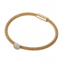 Links of London Star Dust Round Bracelet 5010.2483
