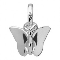 Links Of London Mini Butterfly Charm 5030.1915