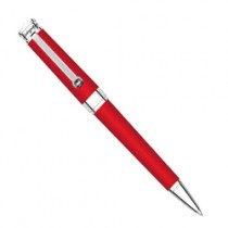 Montegrappa Parola Ballpoint Pen Red Resin