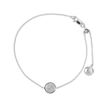 Links of London Pave Diamond Essentials Bracelet 5010.2602