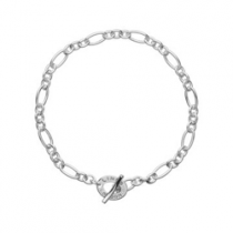 Links of London Signature XS Charm Chain Bracelet 5010.2643