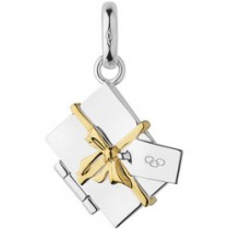 Links of London X-mas Envelope Charm 5030.1873