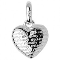 Links Of London Mother's Day Yummy Mummy Charm 5030.1911