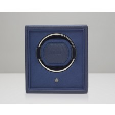 Wolf Watch Winder 'Cub' Navy - 455217