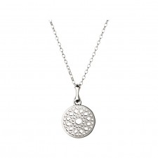 Links of London - Timeless Sterling Silver Small Necklace 5024.1404