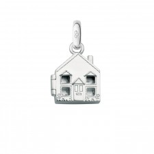 Links Of London Home is Where the Heart is Charm 5030.1828
