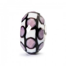 Trollbeads - Limited Edition Lavender Facet. TGLBE-30001