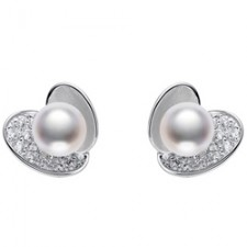 Mikimoto Wonder Earrings