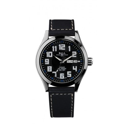 PRE OWNED BALL ENGINEER  MASTER II DLC
