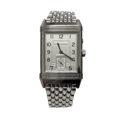PRE OWNED JAEGER-LeCOULTRE DAY NIGHT