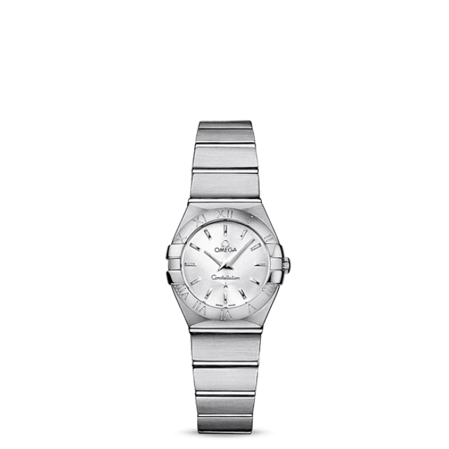 Sale Ladies Omega Constellation