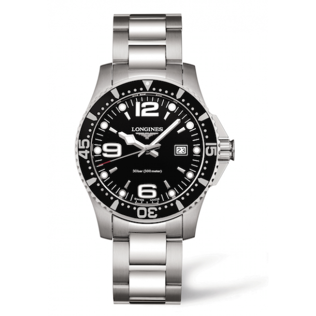 Longines HydroConquest Quartz