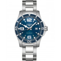 LONGINES HydroConquest Stainless Steel Bracelet