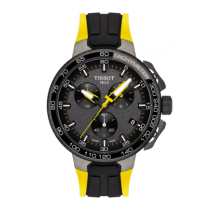 TISSOT T-RACE CYCLING TOUR DE FRANCE COLLECTION