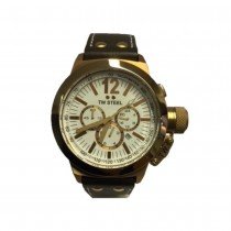 T W STEEL CEO CANTEEN CHRONOGRARH
