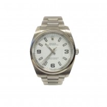 PRE OWNED ROLEX OYSTER PERPETUAL