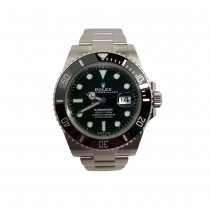 PRE OWNED ROLEX SUBMARINER 41MM 2020