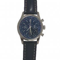 PRE OWNED BREITLING TRANSOCEAN CHRONOGRAPH