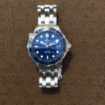 PRE-OWNED OMEGA SEAMASTER 300M DIVER