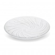 Lalique Glycines Small Bowl, Flat