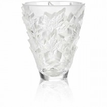 Lalique  Champs-Elysees Small Vase