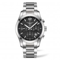 Sale Longines Conquest Classic Chronograph
