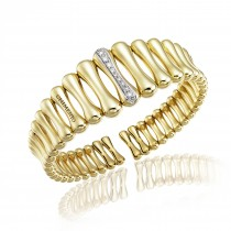 Chimento - Bamboo Over iconic cuff bracelet